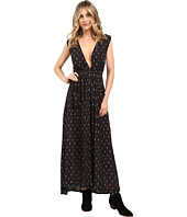 Billabong - Voyager Maxi Printed Dress