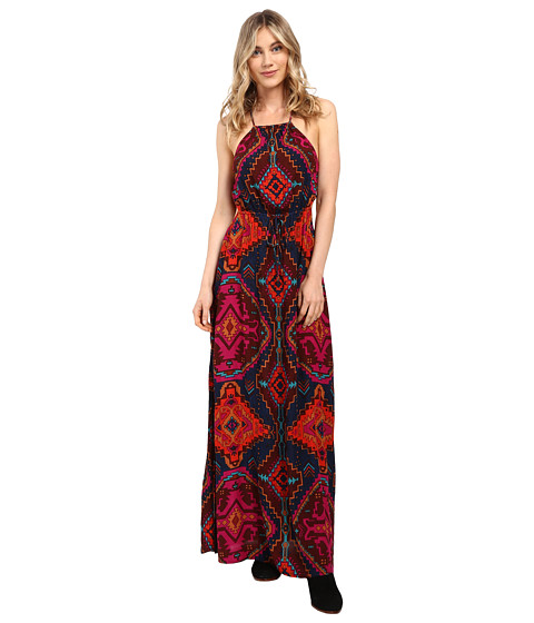 Billabong Native Sands Maxi Dress