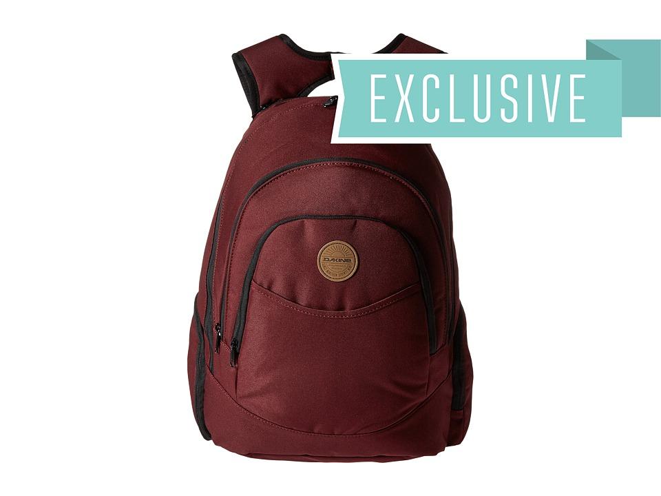 Dakine - Prom Backpack 25L (Rosewood) Backpack Bags