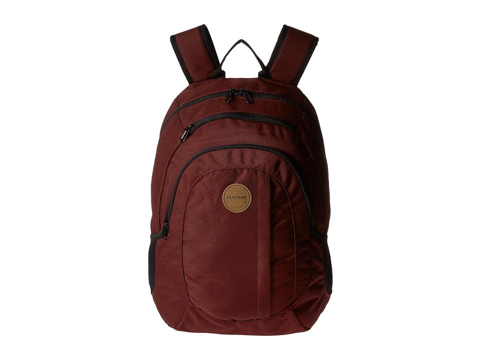 Dakine Garden Backpack 20L (Rosewood) Backpack Bags