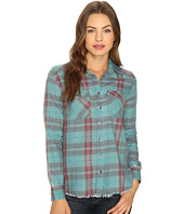 Billabong - Flannel Frenzy Top