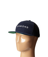 Diamond Supply Co. - Diamond Snapback