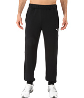 PUMA - ESS Sweatpants French Terry Closed Bottom