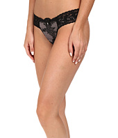 Hanky Panky - Truly Decadent Low Rise Diamond Thong
