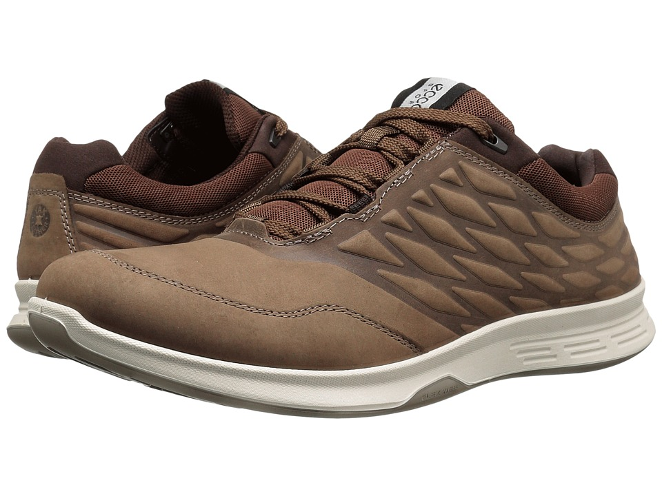 ECCO Sport Exceed Low (Birch) Men