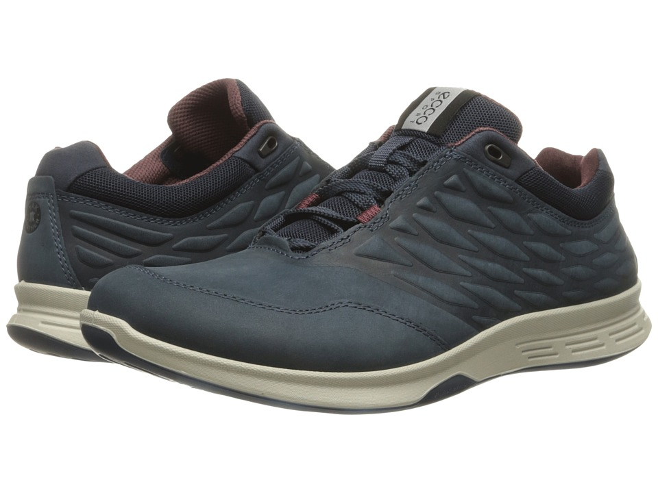 ECCO Sport Exceed Low (Marine) Men
