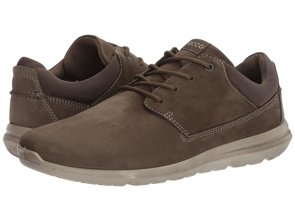 ECCO Sport - Calgary Sport (Tarmac/Tarmac) Mens Running Shoes