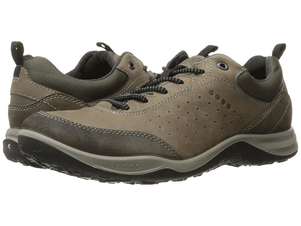 ECCO Sport Esphino Low (Warm Grey/Stone) Men