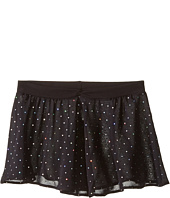 Bloch Kids - Georgette Sequin Dot Skirt (Little Kids/Big Kids)