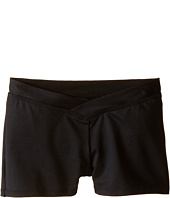 Bloch Kids - V-Waist Shorts (Little Kids/Big Kids)