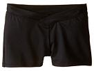 Bloch Kids V-Waist Shorts (Little Kids/Big Kids)