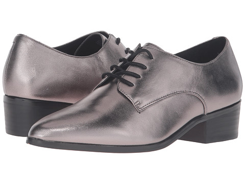 Dune London Loris - Pewter Metallic