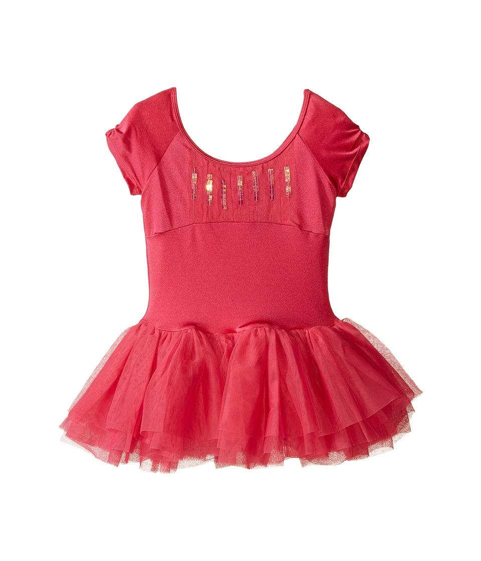Bloch Kids - Sequin Trimmed Tutu Dress