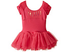 Sequin Trimmed Tutu Dress (Toddler/Little Kids/Big Kids)