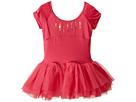 Bloch Kids Sequin Trimmed Tutu Dress (Toddler/Little Kids/Big Kids)