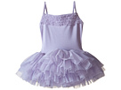 Bloch Kids Camisole Tutu Dress with Ruffles (Toddler/Little Kids/Big Kids)
