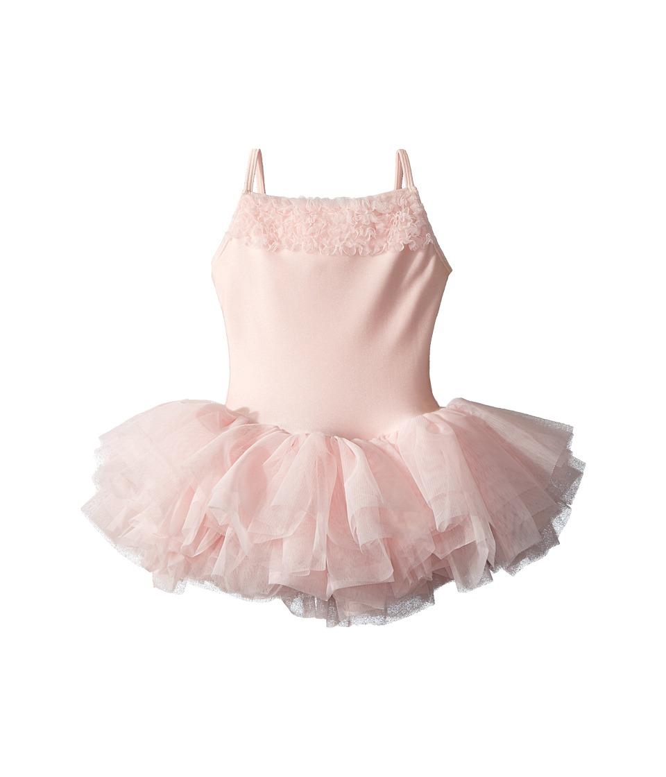 Bloch Kids - Camisole Tutu Dress with Ruffles