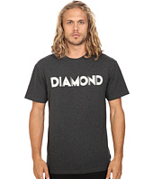 Diamond Supply Co. - Deco Block Short Sleeve Tee
