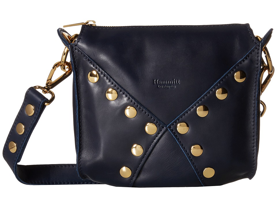 Hammitt Andrew Juniper/Gold Handbags