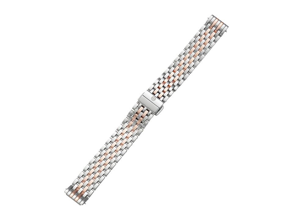 Michele - 16mm Deco II Mid Bracelet