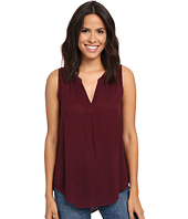 Dylan by True Grit - Solid Sleeveless Tunic