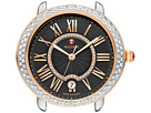 Michele Serein 16 Diamond Rose Gold, Diamond Dial Watch