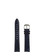 Michele - 18mm Ostrich Strap