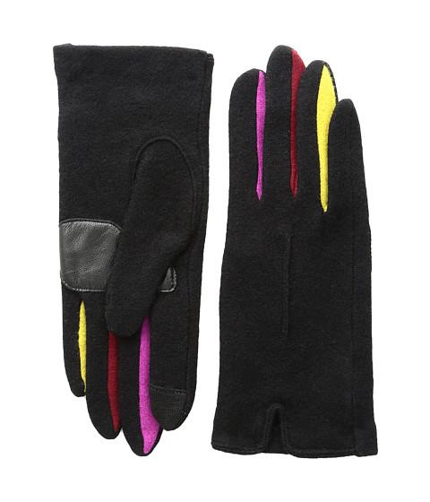 Echo Design Echo Touch Color Block Frchette Gloves