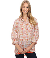 Dylan by True Grit - Belle Brocade Bohemian Tunic