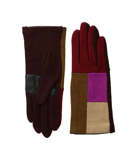 Echo Design Echo Touch Color Block Gloves