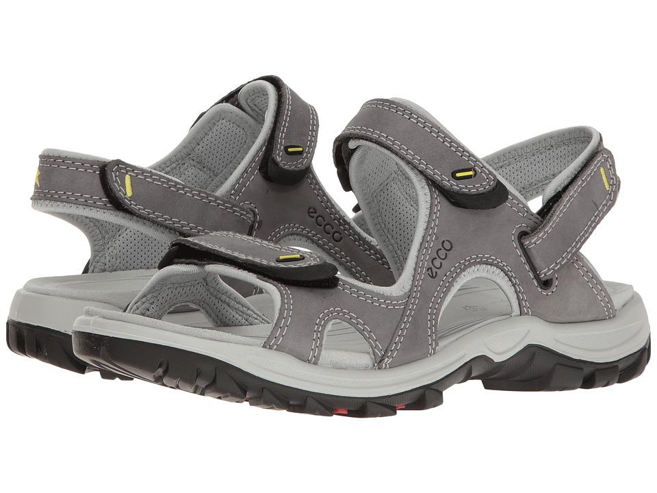 ECCO Sport - Offroad Lite (Titanium/Concrete) Women's Sandals