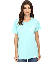 Diamond Supply Co. - Un-Polo Boyfriend Tee