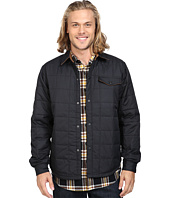 VISSLA - Cronkhite 100% Cotton Shirt Jacket