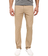 VISSLA - Profile Stretch Twill Slim Fit Five-Pocket Pants