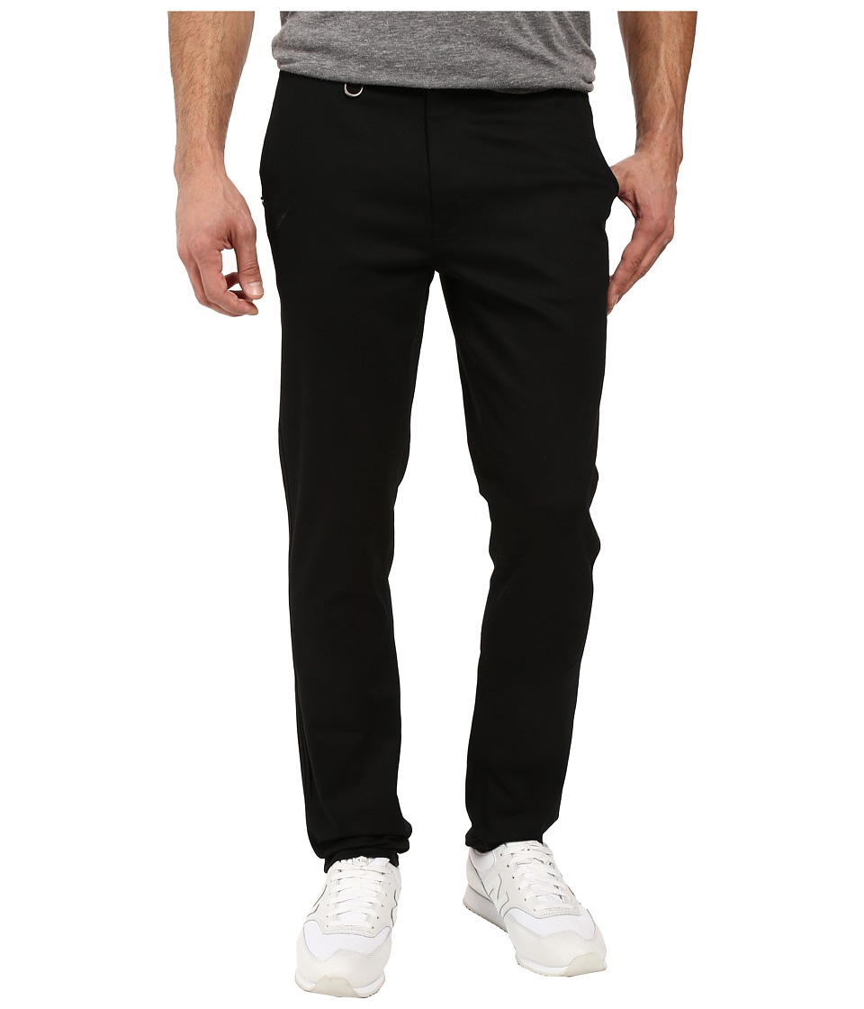 Publish - Classic - Premium Stretch Twill Fabric On Classic Fit Pants