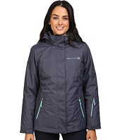 Free Country - Radiance Print 3-in-1 System Jacket with Detachable Hood