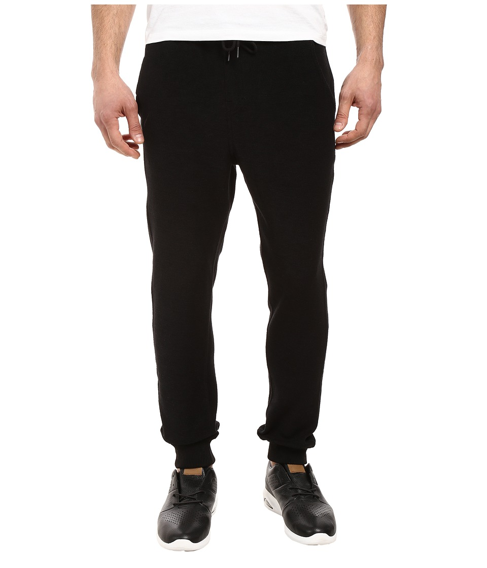 Publish - Kiplin - Premium Reverse Terry On Jogger Fit with Elastic Waistband