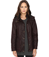 BELSTAFF - New Tourmaster Signature 6 oz. Wax Cotton Coat
