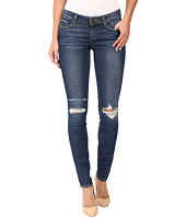 Paige - Verdugo Ultra Skinny in Daria Destructed
