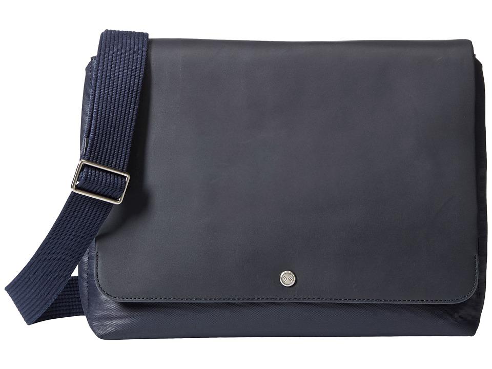 Skagen - Eric Messenger (Ink) Messenger Bags