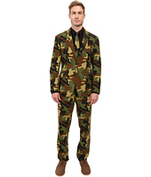 OppoSuits - Commando Suit