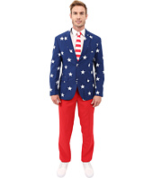 OppoSuits - Stars and Stripes Suit
