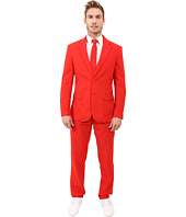 OppoSuits - Red Devil Suit