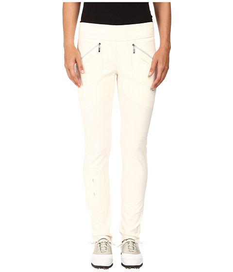 Jamie Sadock Skinnylicious 41.5 in. Pant with Control Top Mesh Panel
