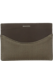Skagen - Torben Card Case