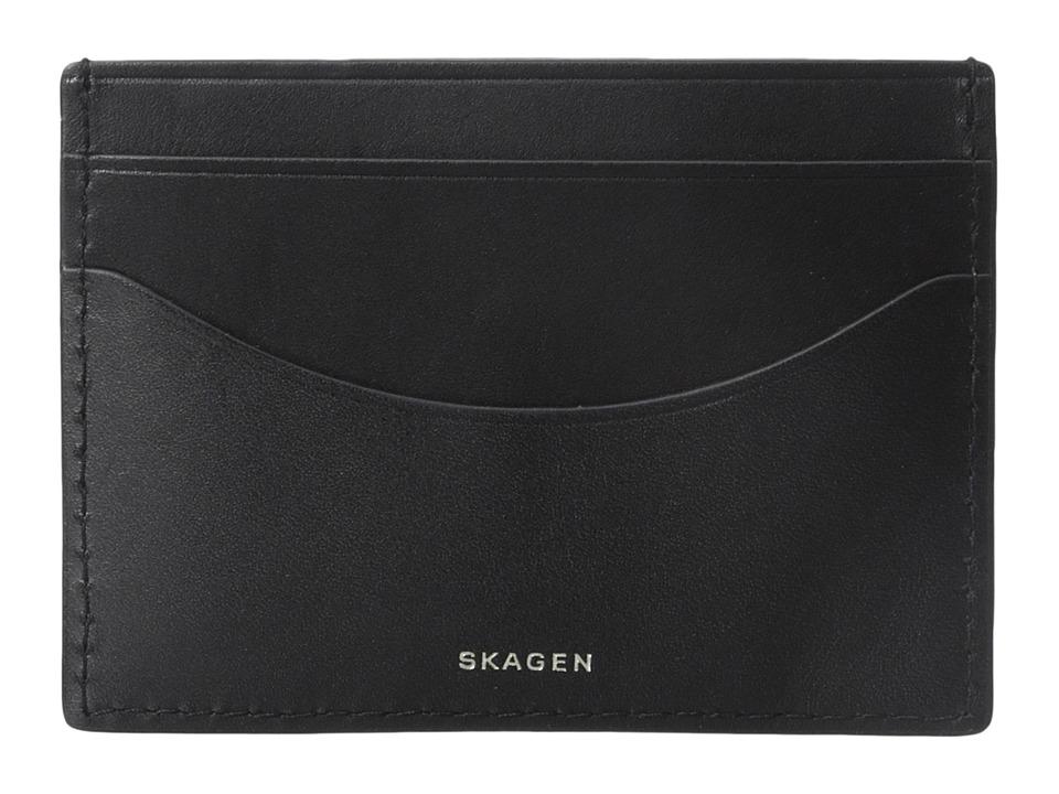 Skagen - Torben Card Case