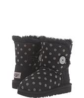 UGG Kids - Bailey Button Polka Dot (Toddler/Little Kid)