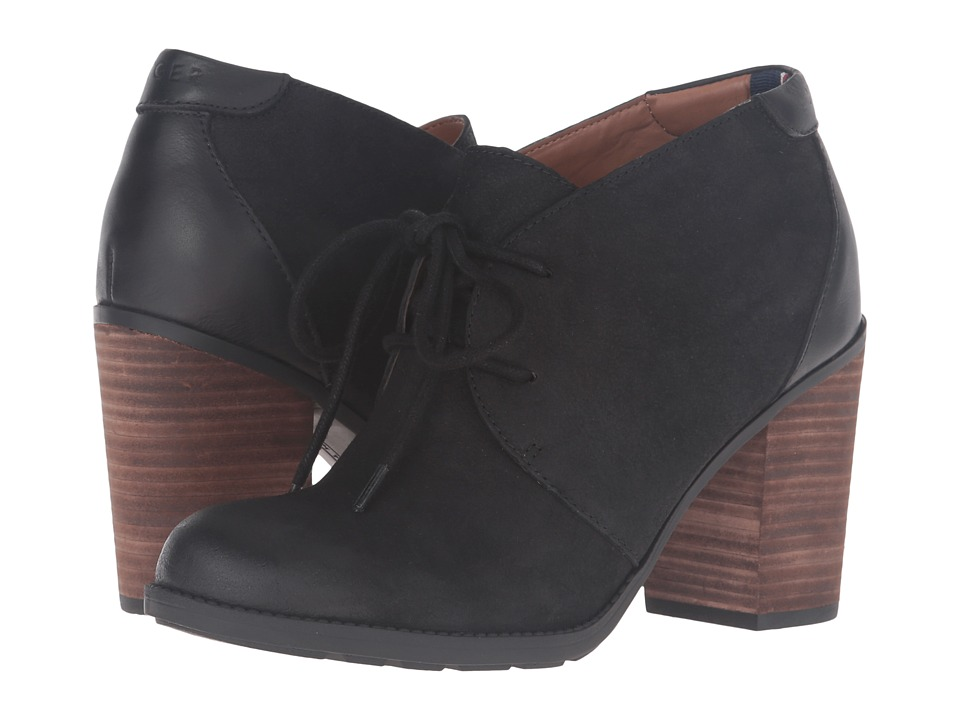 Tommy Hilfiger - Duff (Black) Women