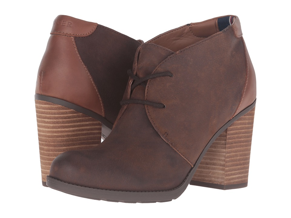 Tommy Hilfiger - Duff (Brown) Women