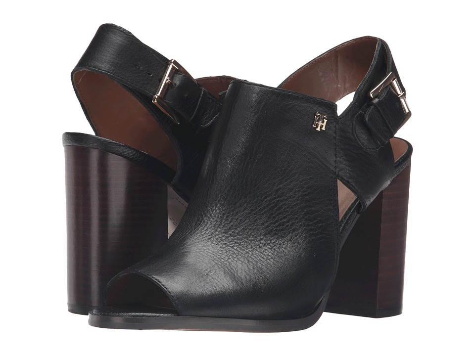 Tommy Hilfiger - Peppy (Black) Women